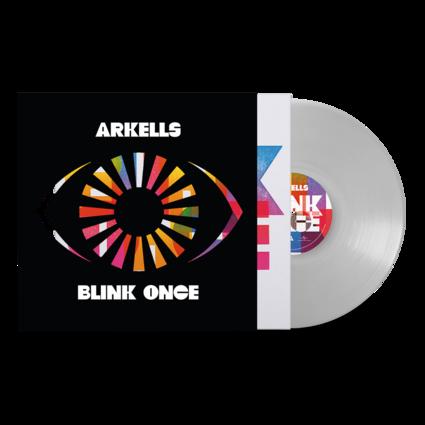 Arkells: Blink Once LP