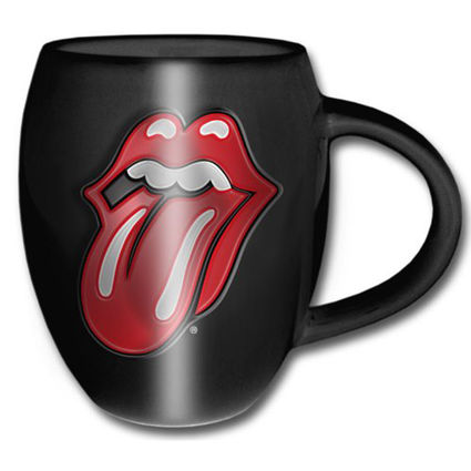 The Rolling Stones: EMBOSSED MUG