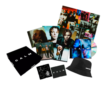 5 Seconds of Summer: CALM Boxset
