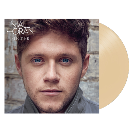Niall Horan: Flicker Exclusive Tan-Colored Vinyl