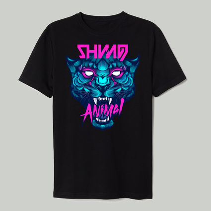 Shining: Animal T-Shirt