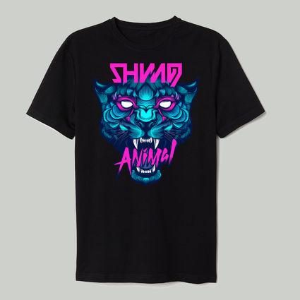 Shining: Animal T-Shirt