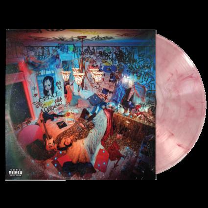 renforshort: Teenage Angst Vinyl EP