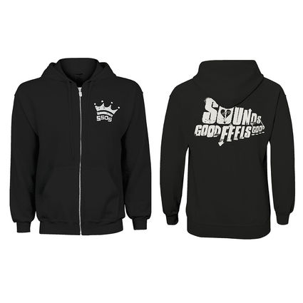 5 Seconds of Summer: Crown Hoodie