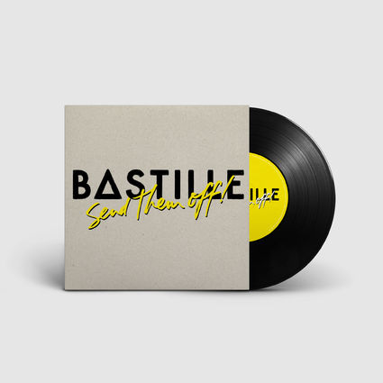 Bastille: Send Them Off