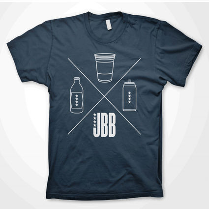 James Barker Band: Beer, Beer, Beer 2.0 Tee