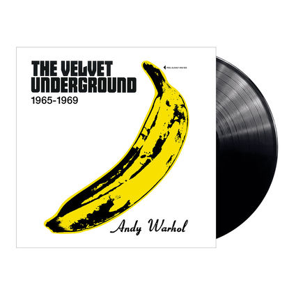 The Velvet Underground: The Velvet Underground & Nico