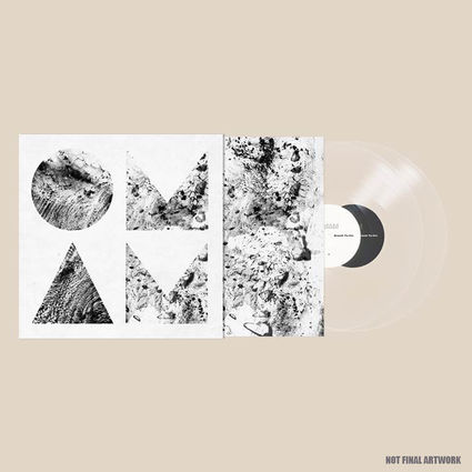 Of Monsters and Men: Beneath The Skin - Double Vinyl LP + MP3 Download