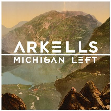 Arkells: Michigan Left - Physical CD