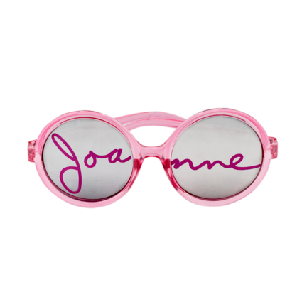 Lady Gaga: Joanne Sunglasses