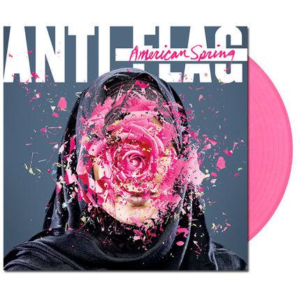 Anti-Flag: American Spring Vinyl