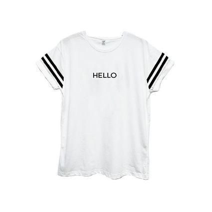 Adele: Hello Athletic T-Shirt
