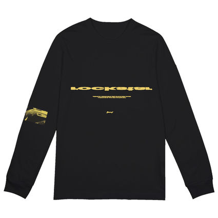 Post Malone: Rockstar Graphic Longsleeve