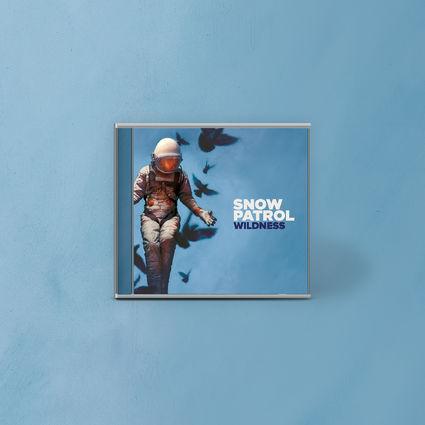 Snow Patrol: Wildness CD