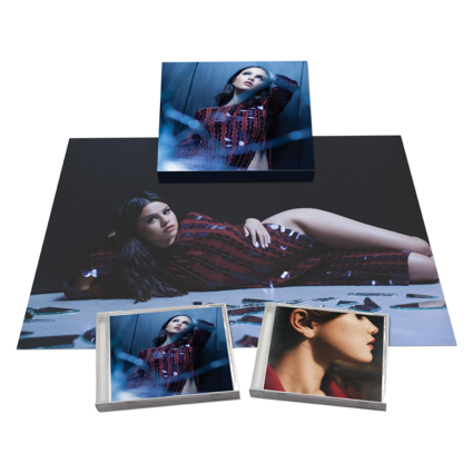 SelenaGomez: Revival / Rare | Box Set