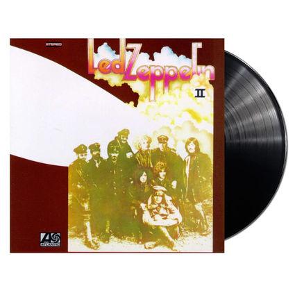 Led Zeppelin: Led Zeppelin II (Remastered)