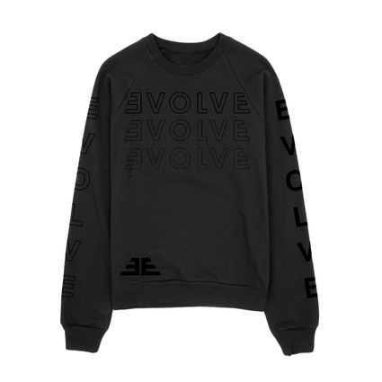 Imagine Dragons: Evolve Crewneck Sweatshirt