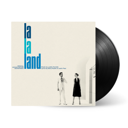 Soundtrack: La La Land - Original Motion Picture Soundtrack