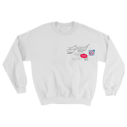 Lady Gaga: STUPID LOVE CREWNECK