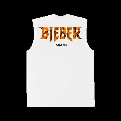 Justin Bieber: Bieber Miami Muscle Tank