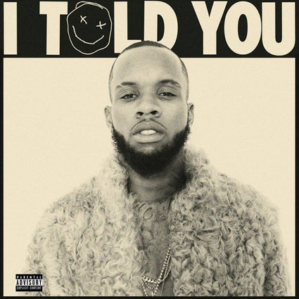 Tory Lanez: I Told You (CD)