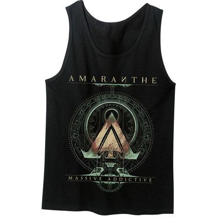 Amaranthe: Amaranthe Black Vest