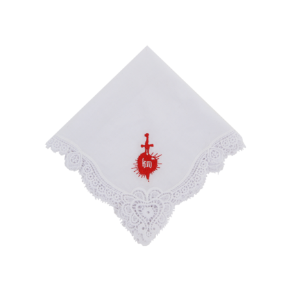 Kacey Musgraves: EMBROIDERED HANDKERCHIEF