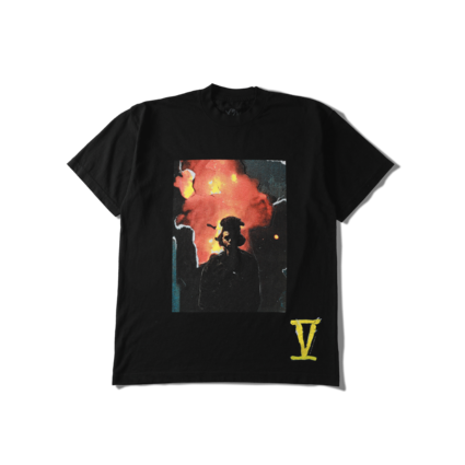 The Weeknd: THE HILLS TEE
