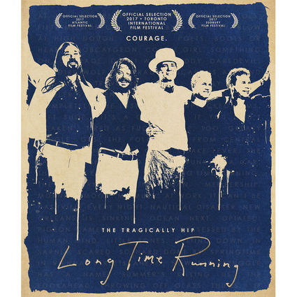 The Tragically Hip: Long Time Running (DVD)