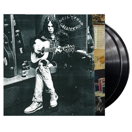 Neil Young: Greatest Hits (2LP)