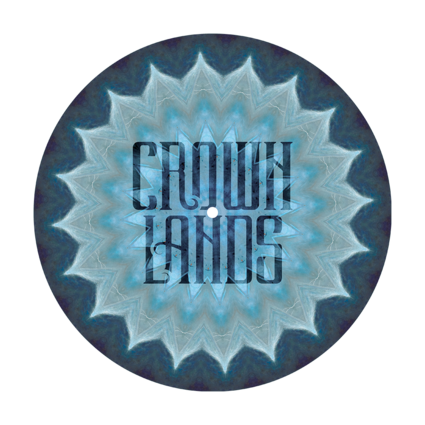 Crown Lands: White Buffalo Slip Mat