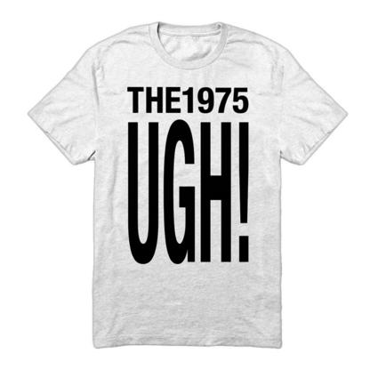 The 1975: UGH! White