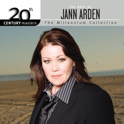 Jann Arden: Best of Jann Arden - 20th Century Masters