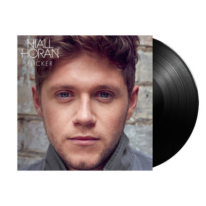 Niall Horan: Flicker