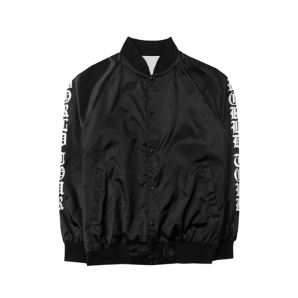Justin Bieber: Purpose Tour Satin Jacket