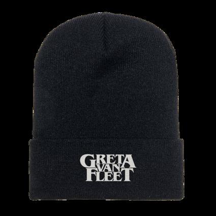 Greta Van Fleet : Logo Beanie