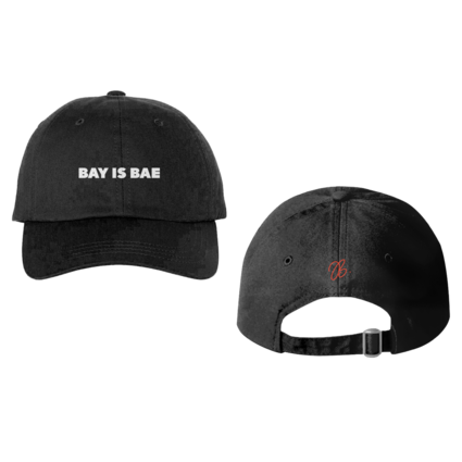 James Bay : Bay is Bae Hat