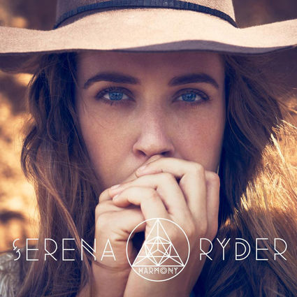 Serena Ryder: Harmony (CD)