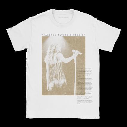 Taylor Swift: so dim that spotlight t-shirt