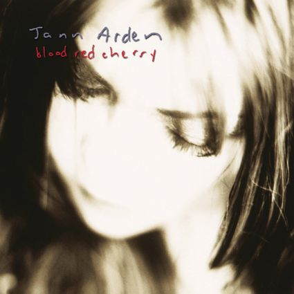 Jann Arden: Blood Red Cherry