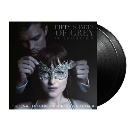 Soundtrack: Fifty Shades Darker (2LP)