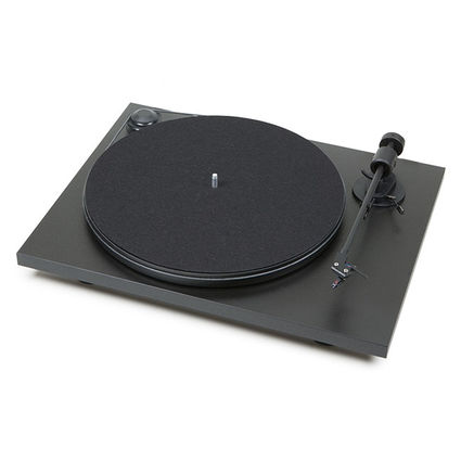 Pro-Ject: Pro-Ject Audio Primary