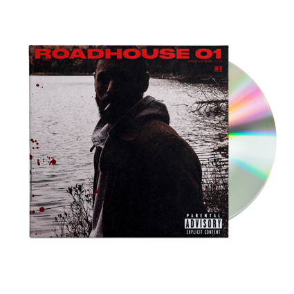 Allan Rayman: Roadhouse 01 CD