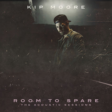 Kip Moore: Room To Spare EP