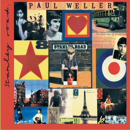 Paul Weller: Stanley Road (Deluxe)