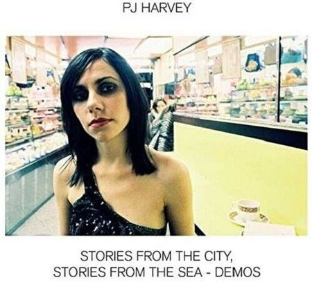 PJ Harvey: Stories From The City, Stories From The Sea CD