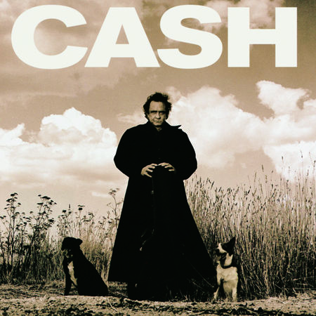 Johnny Cash: American Recordings