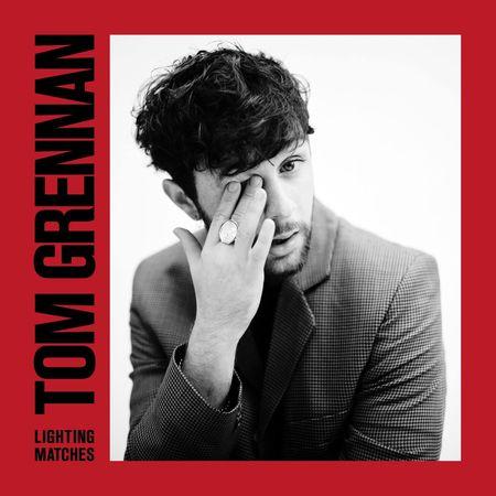 Tom Grennan: Lighting Matches: Vinyl LP
