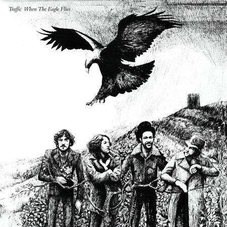 Traffic: When The Eagle Flies: Vinyl Reissue