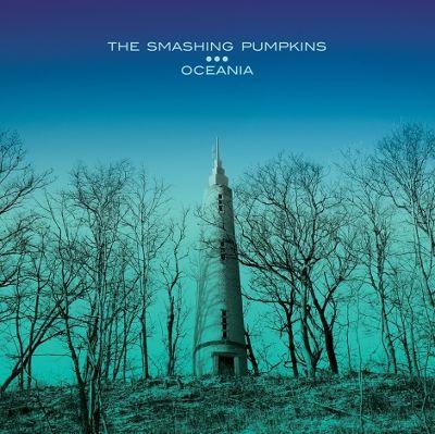 The Smashing Pumpkins: Oceania
